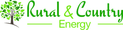 Rural and Country Energy Logo