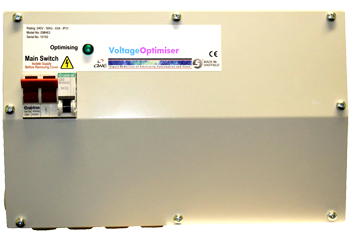 voltage-optimisation-renewable-energy-system