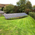 domestic solar pv system 4