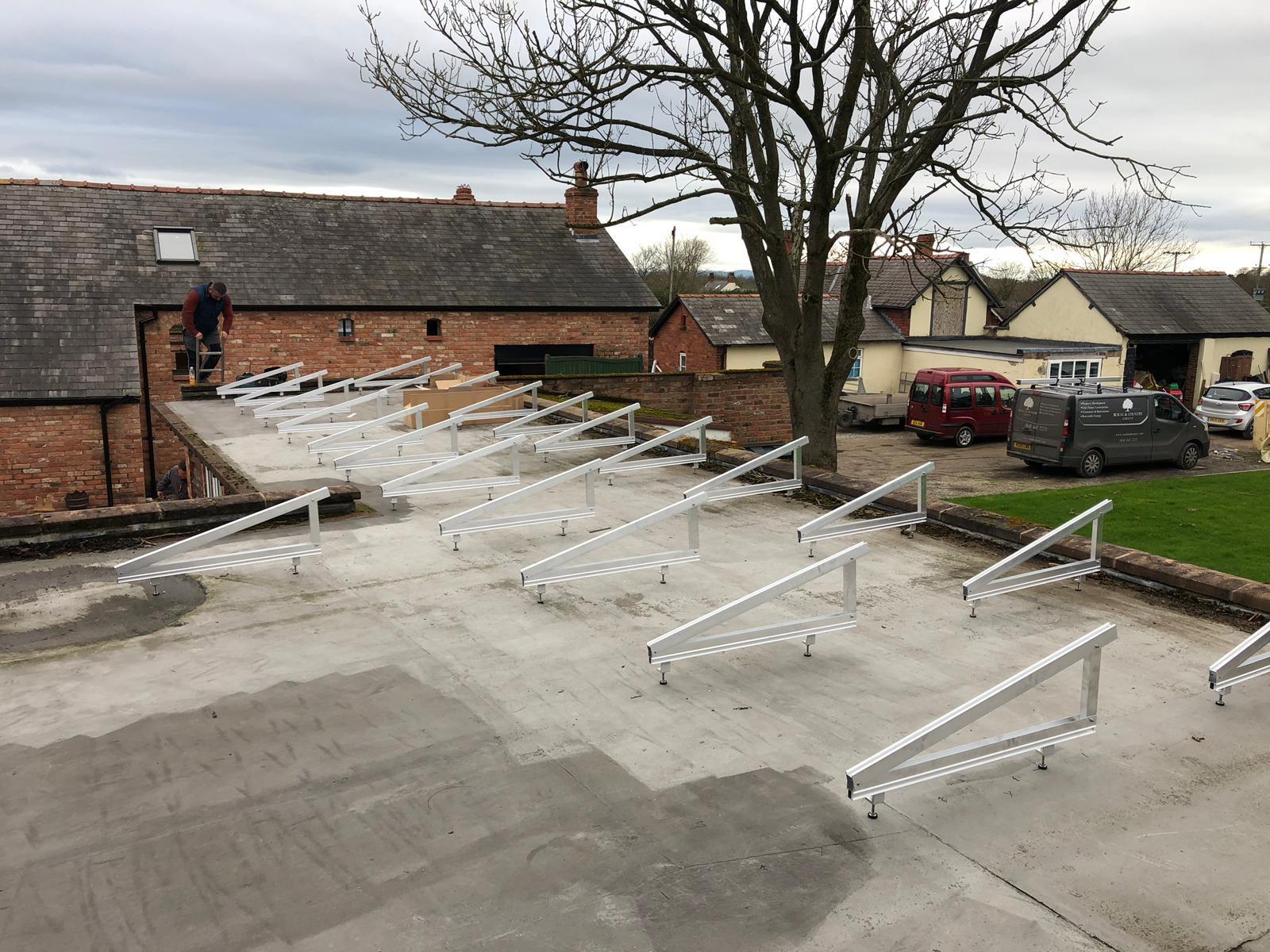 Solar-PV-Installation